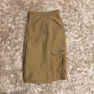 Magellan Cargo Shorts- NWOT